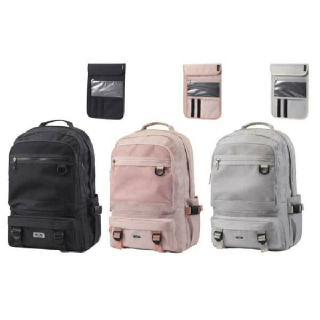 (현대백화점)케이스위스 4320BP104 남여공용백팩노트북백팩유니섹스백팩신학기가방소풍가방