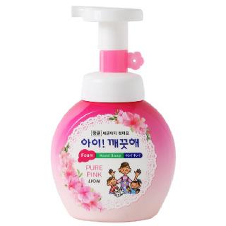 농협 하나로마트 아이깨끗해 거품형 퓨어핑크(250ml/용기) 1+1
