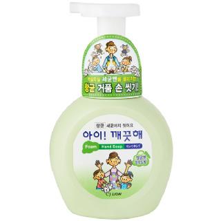 농협 하나로마트 아이깨끗해 거품형 청포도(250ml/용기) 1+1