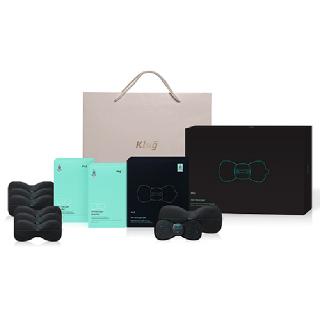 [클럭] SE 미니 마사지기 선물세트 B호