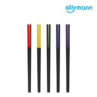 [실리만] 실리콘 프리미엄 젓가락 1SET WSK3723