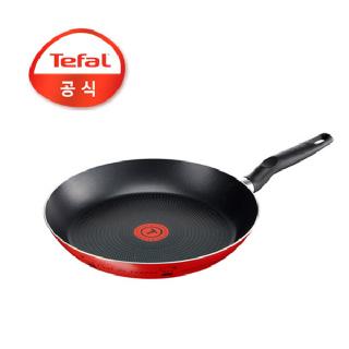 [Tefal] 테팔 열센서 셰프드프랑스 프라이팬 28cm