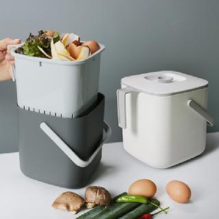 [홈앤하우스] 이지 큐브 음식물 쓰레기통