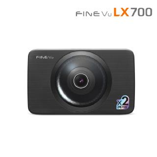 [파인뷰] LX700 16G (FULLHD+HD/ 포맷프리, 나이트비젼, LCD밝기 자동조절, ADAS (옵션))