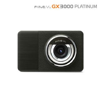 [파인뷰] GX3000 32G (QHD+QHD/ 녹화영상 3배저장/ IPS LCD/ AUTO나이트비전/ 시크릿모드/ 배터리안심보호)