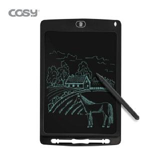 (현대Hmall)[COSY] 코시 LCD 전자 칠판 부기노트 드로잉 메모 필기 10인치