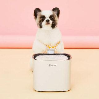 (현대Hmall)페토이 고양이 강아지 자동 센서 정수기 급수기 HT-F320