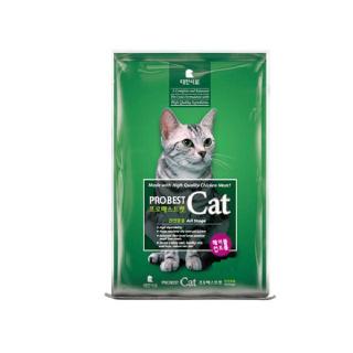 (현대Hmall)프로베스트 캣 전연령 7.5kg 고양이사료