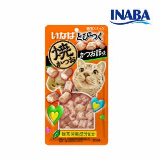 (현대Hmall)이나바 야끼믹스 닭고기+가다랑어포맛 / QSC215