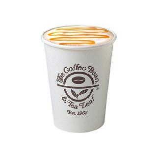 [기프티쇼][커피빈] 캐러멜 마끼아또 (S)