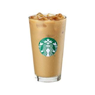 [기프티쇼]스타벅스 (디카페인) 아이스 카페라떼
