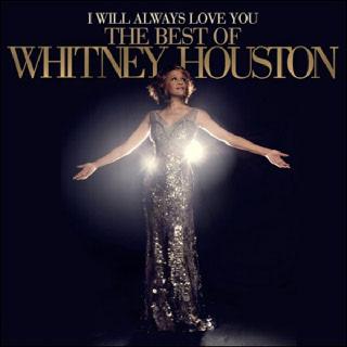 (현대Hmall)휘트니 휴스턴/The Best Of Whitney Houston (Deluxe Edition)