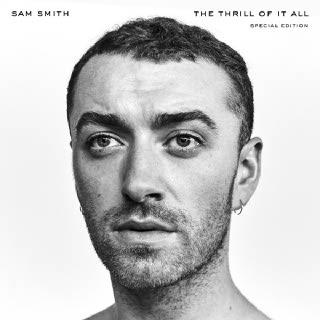 (현대Hmall)샘 스미스/The Thrill Of It All (SPECIAL EDITION)
