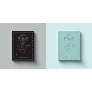 (현대Hmall)업텐션(UP10TION) - 미니 8집 [The Moment of Illusion] (버젼랜덤출고) 포스터 지관통 제공