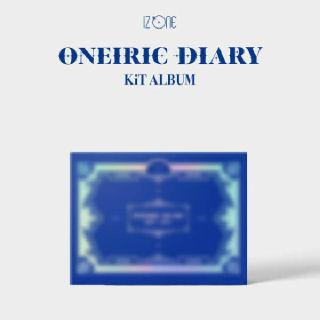 (현대Hmall)[키트앨범] 아이즈원(IZONE) - 미니3집 [Oneiric Diary]