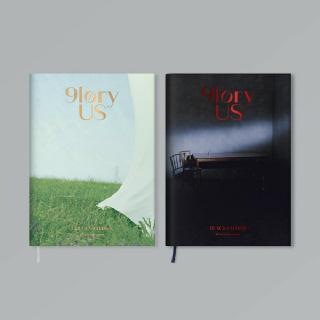 (현대Hmall)에스에프나인(SF9) - 미니 8집 [9loryUS](버젼랜덤출고) 포스터 없음
