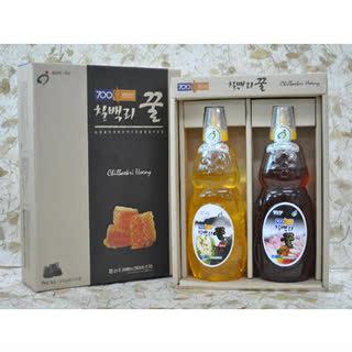 상주원예농협 칠백리 벌꿀 선물세트 2호