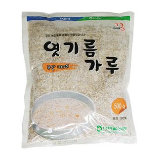 나비골농협 엿기름가루 500g