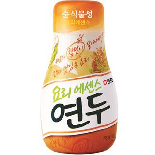 [전단상품]샘표 요리 에센스 연두, 320g
