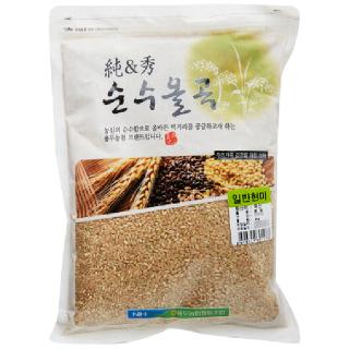 용두농협 일반현미, 2020년산, 2kg