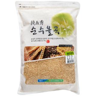 용두농협 현미(혼합), 2020년산, 4kg