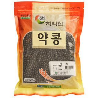 신림농협 약콩, 2019년산, 500g