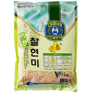 율면농협 찰현미, 2020년산, 1kg