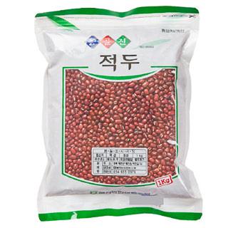 예천농협 적두, 2019년산, 1kg