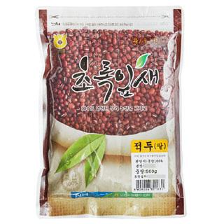 보성농협 적두, 2019년산, 500g