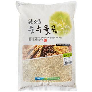 용두농협 찰보리쌀, 2020년산, 4kg