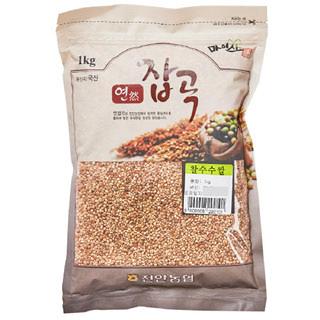 [전단상품]진안농협 찰수수, 2020년산, 1kg