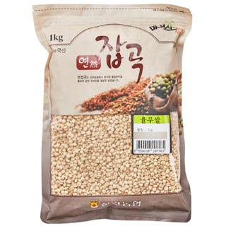 진안농협 율무쌀, 2020년산, 1kg