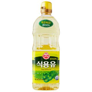 [전단상품]오뚜기 식용유, 900ml