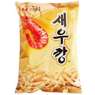 [전단상품]농심 쌀새우깡, 80g