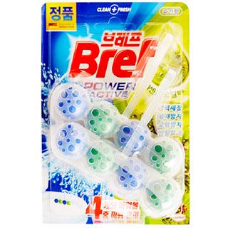 [전단상품]브레프 파워 액티브 파인향, 50g x 2개