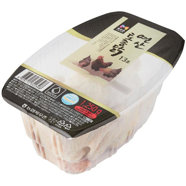 목우촌 연산 토종닭 13호