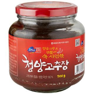 영월농협 청양고추장, 900g