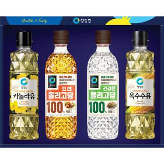 [10+1]대상 청정원 올리유 NH2호, 1세트