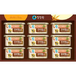 [5+1]대상 청정원 우리팜 한돈 5호, 1세트