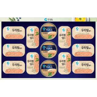 [10+1]대상 청정원 우리팜 NH호, 1세트