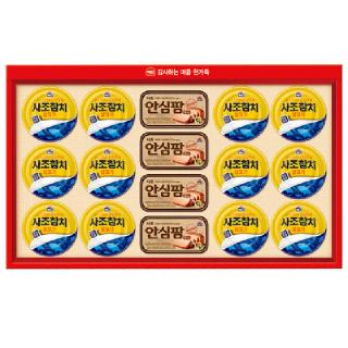 안심특선109호, 1세트
