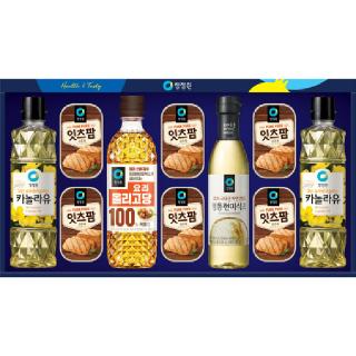 [10+1]대상 청정원 NH3호, 1세트