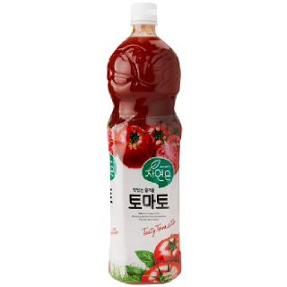 웅진 자연은 토마토, 1.5L