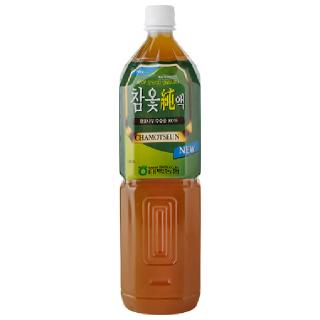 태백농협 참옻순액, 1,500ml