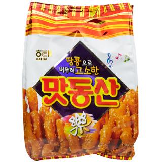 [전단상품]해태 맛동산, 300g