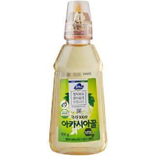 [전단상품]영월농협 아카시아꿀, 500g