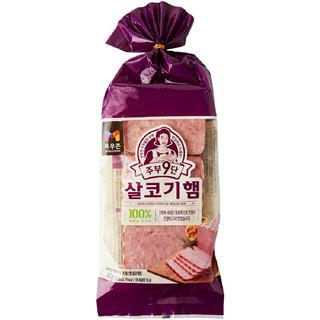 [전단상품]농협 목우촌 주부9단 살코기햄 , 450g