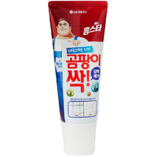 LG Mr.홈스타 곰팡이 싹, 120ml