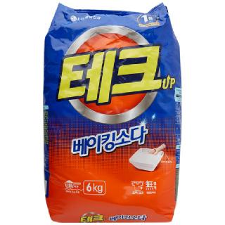 [전단상품]LG 테크 up 베이킹소다, 6kg