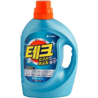 [전단상품]엘지 테크 호르몬특유취 제거(일반용), 2.7L